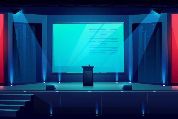 Online-evenementen